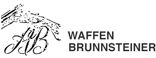 Logo von Waffen & Munition Brunnsteiner